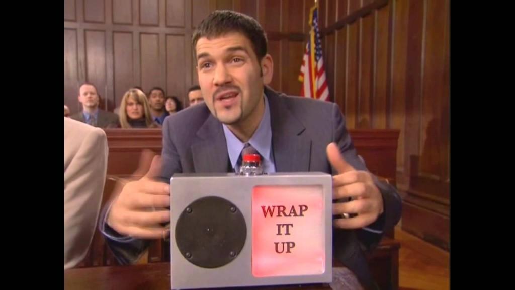 Wrap It Up - BankerTips.com